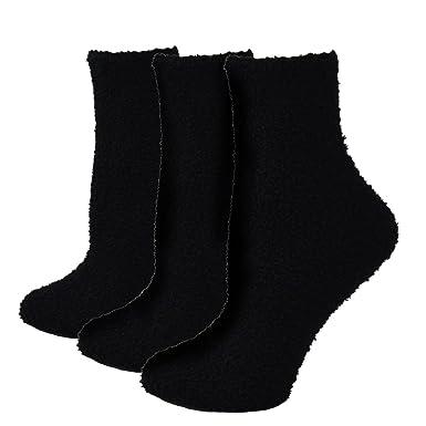 Soft /& Cozy 3-pack Socks