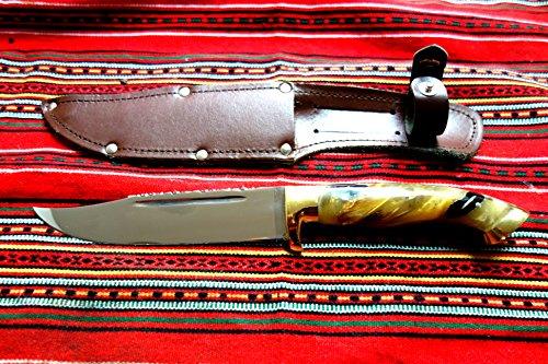 Palamianakis Knives Fixed Blade, Hunting Knife, No1, Very Sharp
