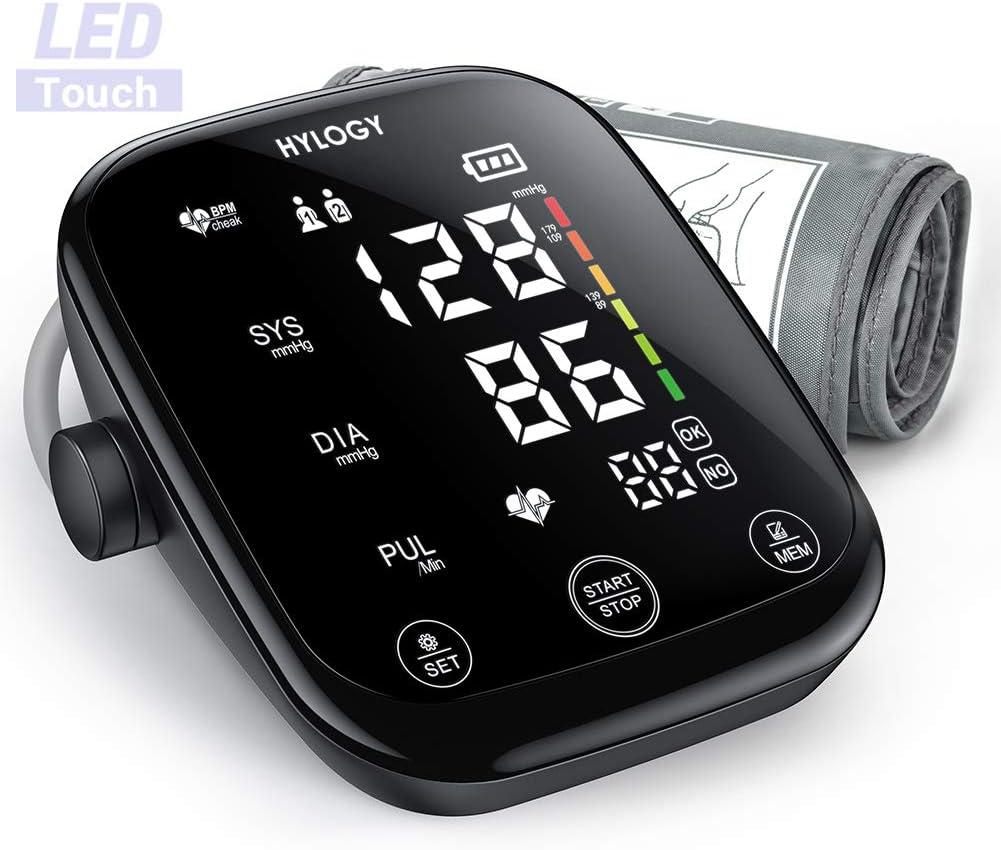Hylogy misuratore pressione
