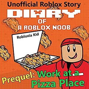 Work at a Pizza Place Audiobook
