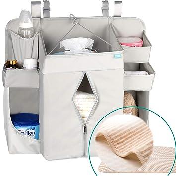 Amazon.com: Organizador colgante para bebé, organizador para ...