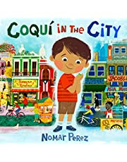 Coquí in the City
