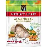 Nature's Heart Almendra Selecta, 115 g