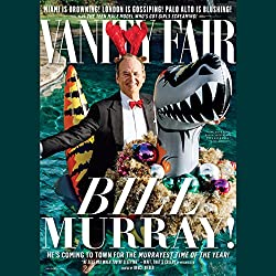 Vanity Fair: December 2015 Issue