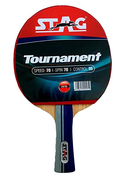 Enjoyable Stag Tournament Table Tennis Racket Download Free Architecture Designs Barepgrimeyleaguecom