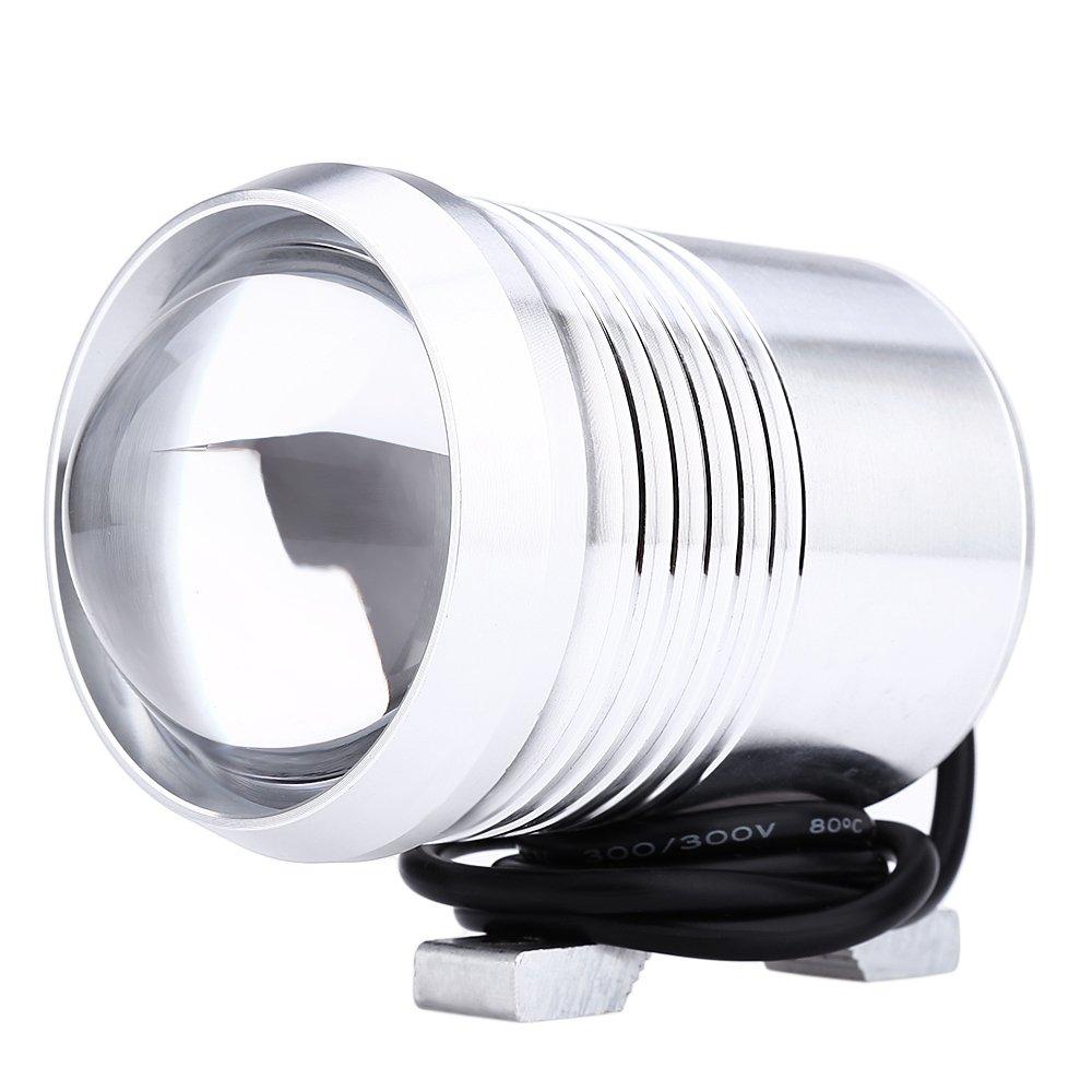 DDG EDMMS 30W 12V 1500LM U2 LED Transform Spotlight Faro de Conducció n para Moto DDGEDMMS