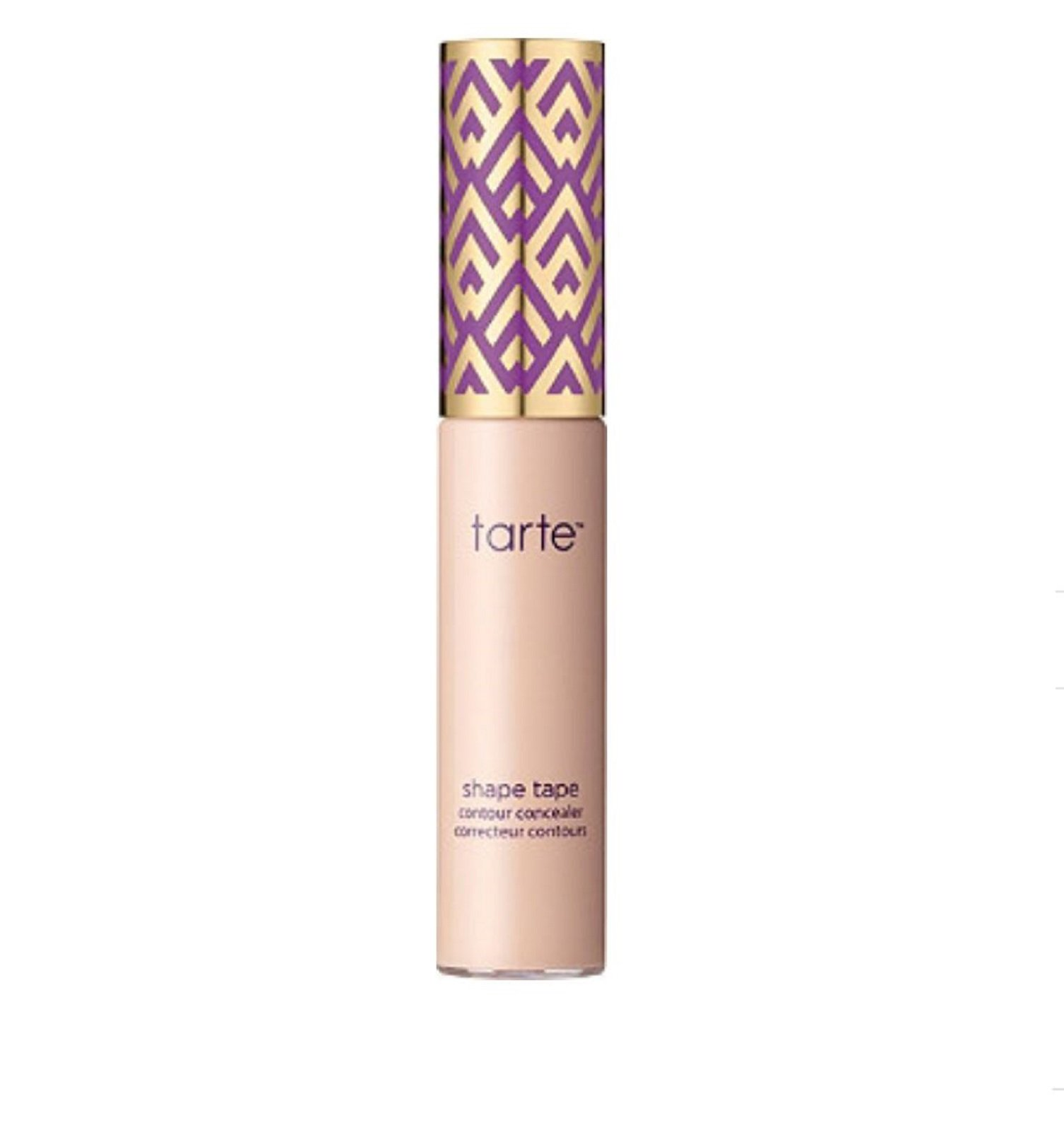 Tarte Shape Tape Contour Concealer - Light by Tarte