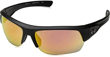 08af53906c62 Amazon.com: Under Armour Men's Captain Storm Polarized Rectangular ...