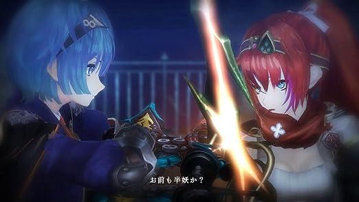 yoru no nai kuni 2 (Nights of Azure 2) ~ Bride Of New Moon ~ Premium