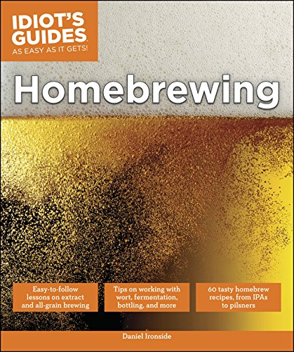 Homebrewing (Idiot