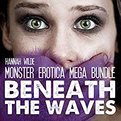 Monster Erotica Mega Bundle: Beneath the Waves