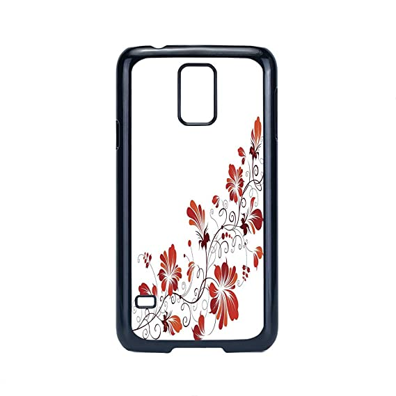 Amazon Com Cell Phone Case Compatible Samsung Galaxy S5 Traditional