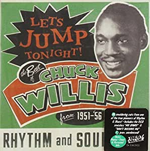 Let's Jump Tonight: Best of 1951-56