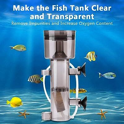 an-in-tank-protein-skimmer