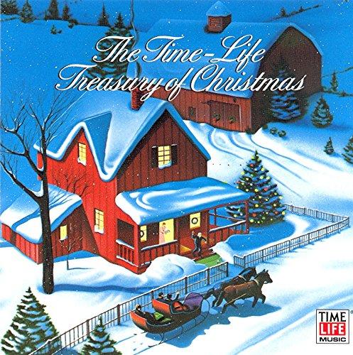 Time Life Treasury Of Christmas.The Time Life Treasury Of Christmas