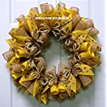 Spring-Wreaths-Summer-Wreaths-Sunflower-Wreaths-Item-2621