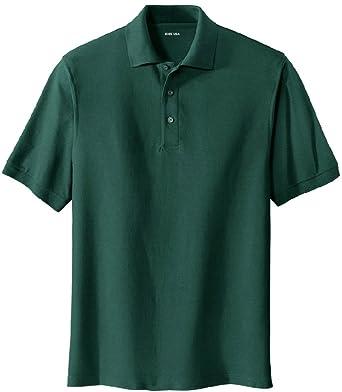 Joe's USA Men's Classic Polo Shirts - Regular X-Small (32-34)