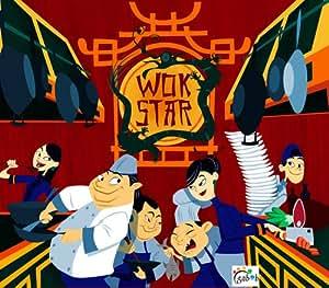 Wok Star (2nd Edition)