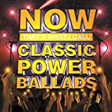 NOW Classic Power Ballads