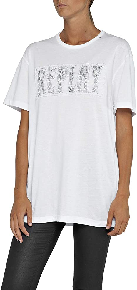 REPLAY T-Shirt Donna
