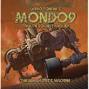 Mondo9 Soundtrack EP