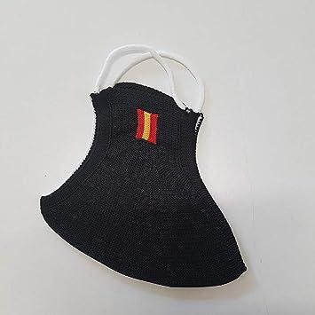 Mascarilla Guardia Civil Especificaci/ón UNE 0065:2020 Gran calidad