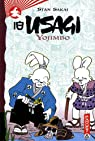 Usagi Yojimbo, tome 18 par Sakai