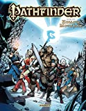Pathfinder Vol. 5: Hollow Mountain (Pathfinder: Hollow Mountain)