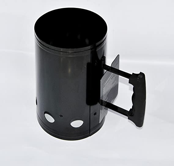 XXL westerholdt - 27, 5 x 17 cm - de 1, 2 kg -- Barbacoa Carbón Cigarrillos Encendedor rápido Barbacoa: Amazon.es: Jardín