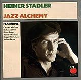 Heiner Stadler: Jazz alchemy