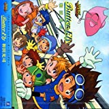 Digimon Adventure Opening Theme by Japanimation (Koji Wada) (2009-08-01)