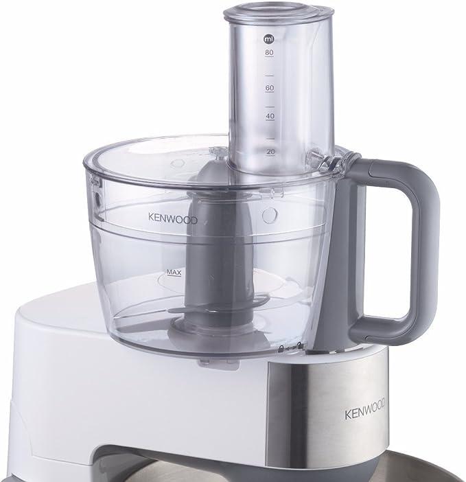 Kenwood Prospero KM242 Robot de Cocina, velocidad variable, 3 ...