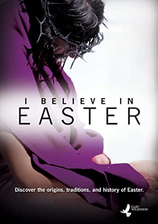 Amazon i believe in easter gary wilkinson movies tv i believe in easter negle Images