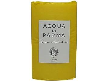Acqua Di Parma Colonia Soap lot of 3 each 3.5oz Bars. Total of 10.5