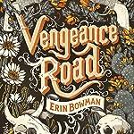 Vengeance Road | Erin Bowman