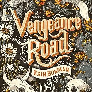 Vengeance Road Audiobook