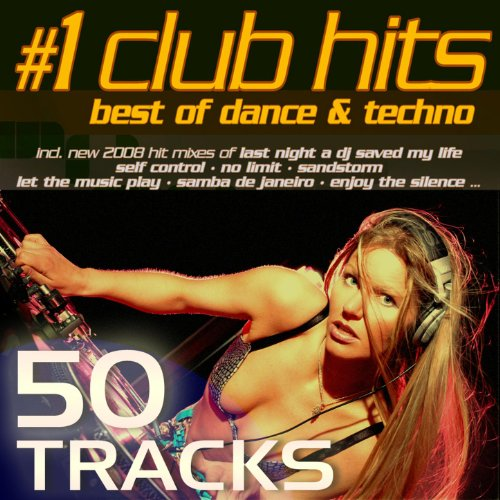 1 club hits 2008 best of dance house electro trance for Best house hits