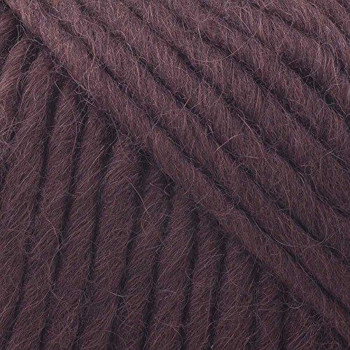 - Brown Sheep Lamb's Pride Bulky - Chocolate Souffle (M151)