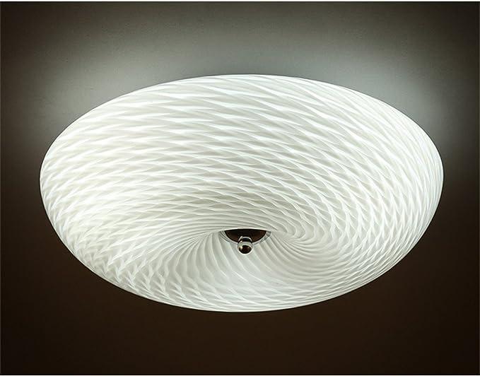 Plafoniere Per Garage A Led : Moderno plafoniera lampada da soffitto led per montaggio a incasso