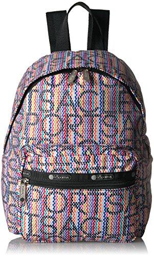 (LeSportsac Classic Cruising Backpack, marker)