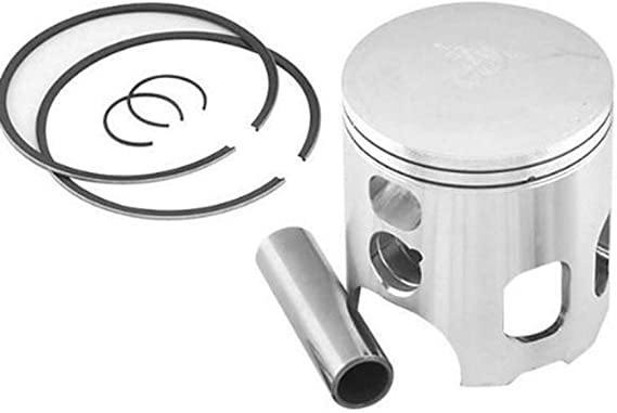 0.50mm Oversize to 66.42mm~1996 Yamaha YFS200 Blaster Piston Kit
