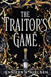 The Traitor's Game <br>(The Traitor's Game, Book One)	 by  Jennifer A. Nielsen in stock, buy online here