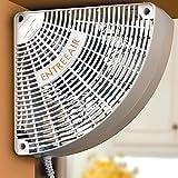 Achla Designs Room To Room Minuteman Doorway Fan