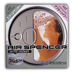 Amazon.com: Eikosha Air Spencer Freshener Cartridge AS A22