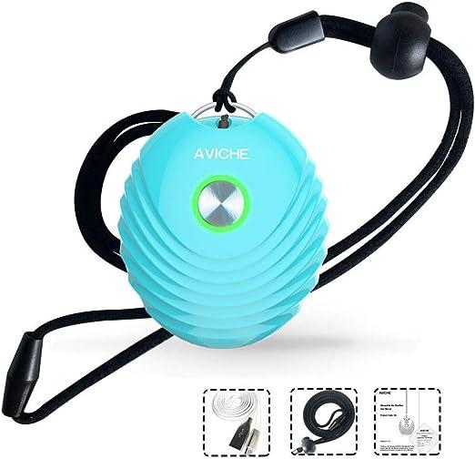 AVICHE - Mini purificador de Aire Personal con USB: Amazon.es: Hogar