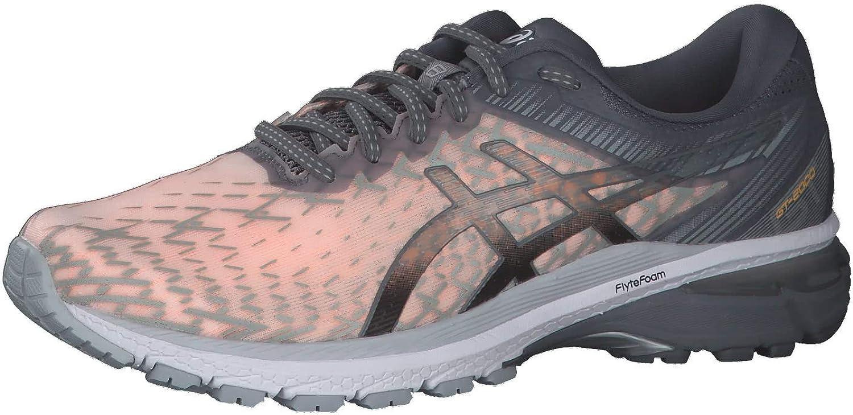 ASICS Gt-2000 8, Zapatillas Deportivas para Hombre: Amazon.es: Zapatos y complementos