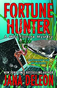 Fortune Hunter (A Miss Fortune Mystery Book 8)