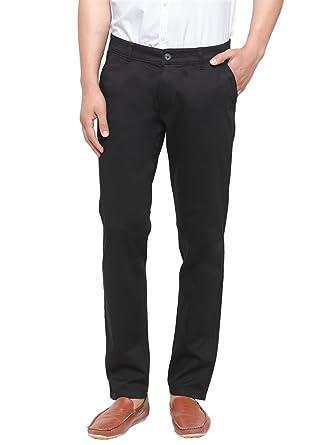 Ben Martin Men s Regular Fit Cotton Trouser  Amazon.in  Clothing ... eeb15243fd496