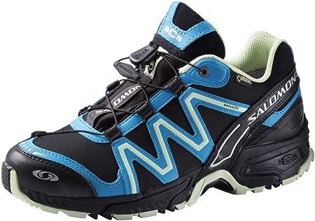 Salomon Damen Trail Running Schuh Neon Trail GTX W akr2w