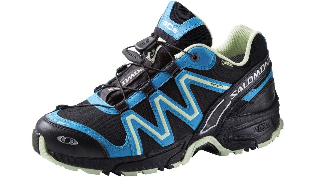 ec3ca8076b03 Salomon Neon Trail GTX Trail Runningshoes Wms  Amazon.co.uk  Sports    Outdoors